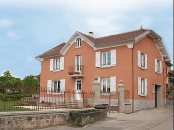 Location gîte dans les Vosges