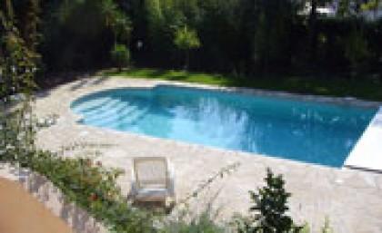 Splendid Villa for 6  people, Saint-Raphaël