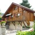 Location Chalet dans les Vosges