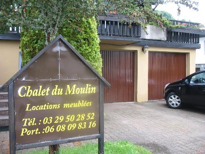 Maisons de vacances louer - Garage du moulin plessier rozainvillers ...