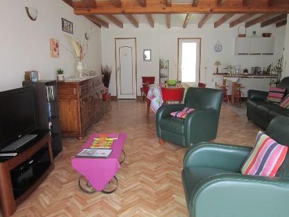 Maison de vacances en Charente Maritime