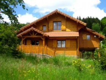 Chalet à louer dans les Vosges