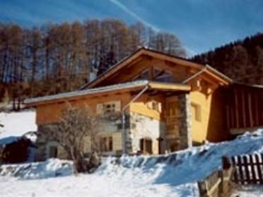 Chalet Les Lupins  - domaine ski La Plagne