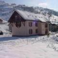 Appartement de vacances à la Bresse