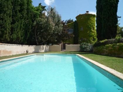 Clermont l h rault location vacances h rault maison for Piscine clermont