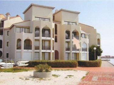 Appartement de vacances à Port Barcarès