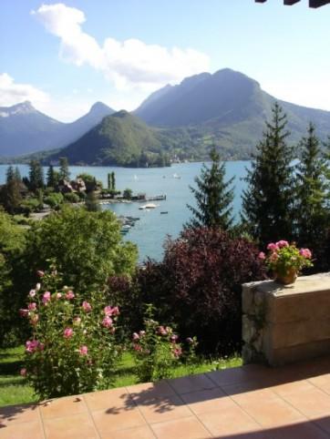Maisons de vacances louer for Annecy maison a louer