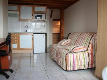 Location Appartement à Caen - Centre