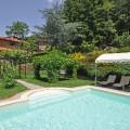 Villa avec piscine à louer en Toscane
