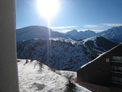 Appartement à L'Alpe d'Huez