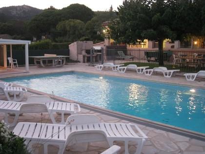 Villa met zwembad in de Golf van St Tropez