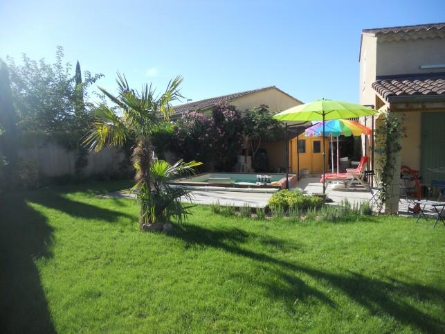 Location maison en Provence