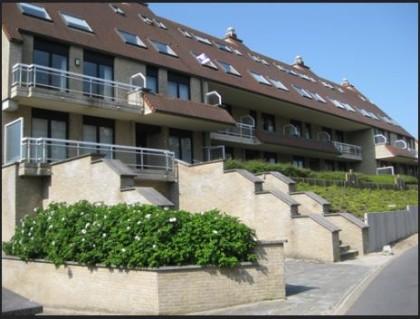 Appartement à Saint-Idesbald