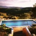 Maison de vacances en Toscane-Umbria