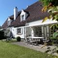 Maison à louer à Knokke Le Zoute
