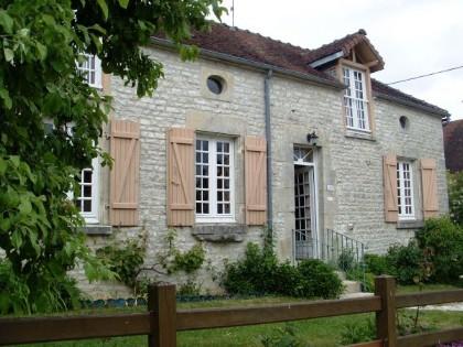 Gîte à louer en Champagne-Ardenne