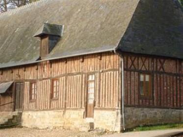 Gite à louer à Bourg Dun Normandie