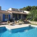 Location villa proche d'Aix en Provence