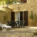 Appartement dans villa à Sarlat