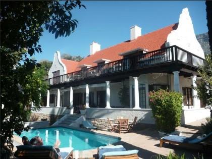 cape town chambres d 39 h tes de luxe afrique du sud. Black Bedroom Furniture Sets. Home Design Ideas