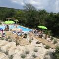 Votre camping  en Drôme provençale