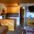 Location appartement à Val Thorens