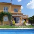Villa Carmen à Ametlla de Mar