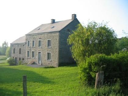 Vakantiehuis te huur in de buurt van Houffalize