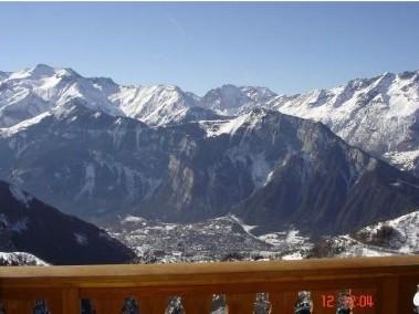 Location appartement, Alpe d'Huez