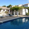 Villa Huette à Ametlla de Mar