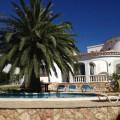 Villa Olga à Ametlla de Mar