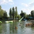 Camping Sites&Paysages Le Plan D'eau St Charle
