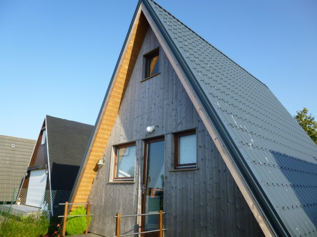 Chalet for rent in Oostduinkerke
