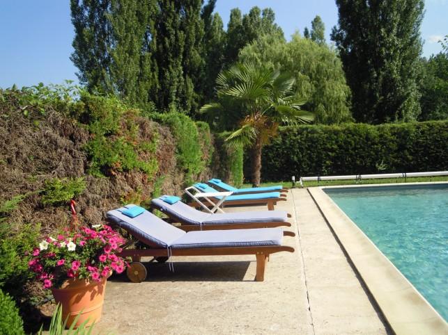 Location Vacances Provence Avec Piscine