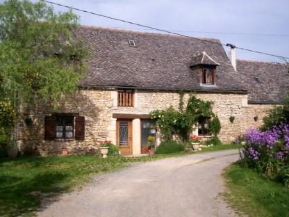 Chambres d'hôtes en Aveyrons à Bournazel