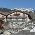 Bel appartement à la Montagne à Orelle/Val Thorens