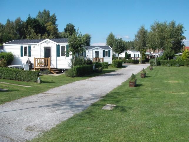 Locations mobil-home et maisons individuelles