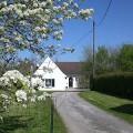 Gîte La Prairière maison proche Hardelot 3 épis