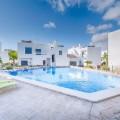 Magnifique Villa neuve contemporaine Plage et Golf