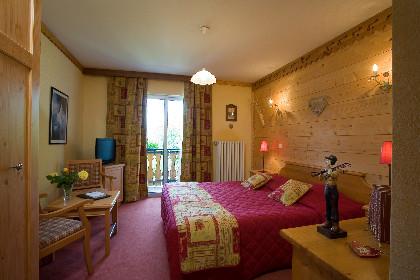 Saint paul en chablais hotel de charme relais du silence proche d 39 evian - Hotel de charme perche ...