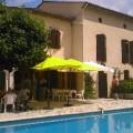 Spacieuse villa avec piscine - Côte d'azur