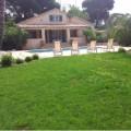 Villa à louer à Saint Tropez