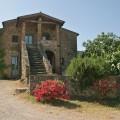 Maison de charme frontière Toscane-Ombrie piscine
