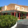 Cap d'Agde, Plain-pied, jardin privé avec piscine