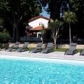 Gîte de charme proche mer avec piscine