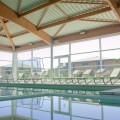 Maison 4* piscine couverte et chauffée à 100 pla