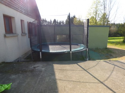 Saint pierremont grand g te r nov avec piscine for Piscine privee lille