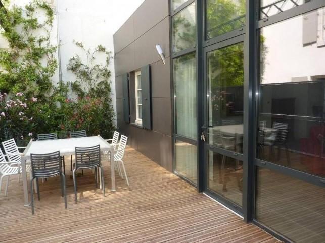 la rochelle appartement de standing maisons de. Black Bedroom Furniture Sets. Home Design Ideas