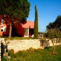 Maison près Pont du Gard,Uzès, avec piscine