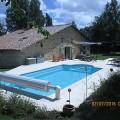 Location maison à Beaussais